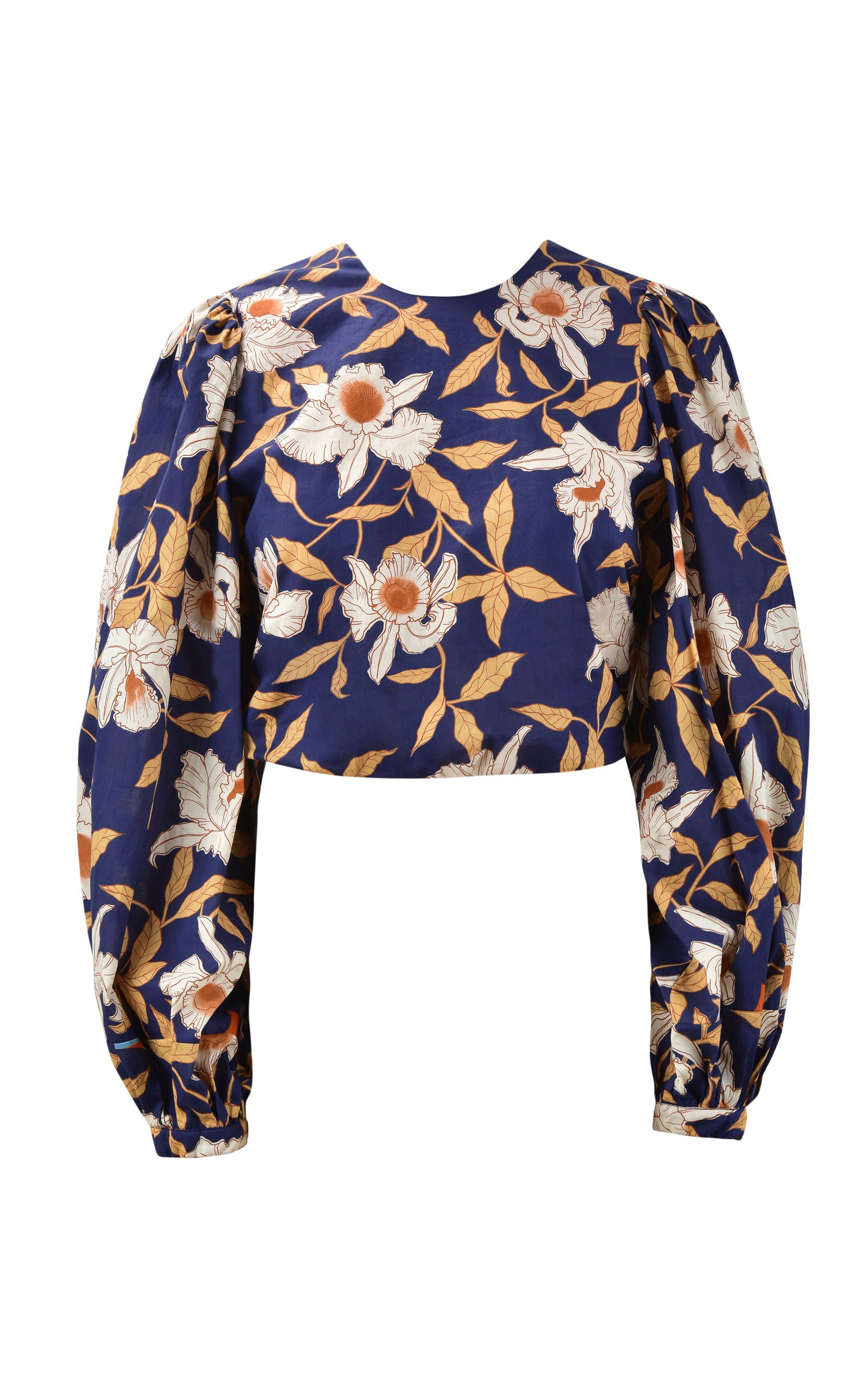 large_johanna-ortiz-print-aire-colonial-puff-sleeve-floral-cotton-crop-top