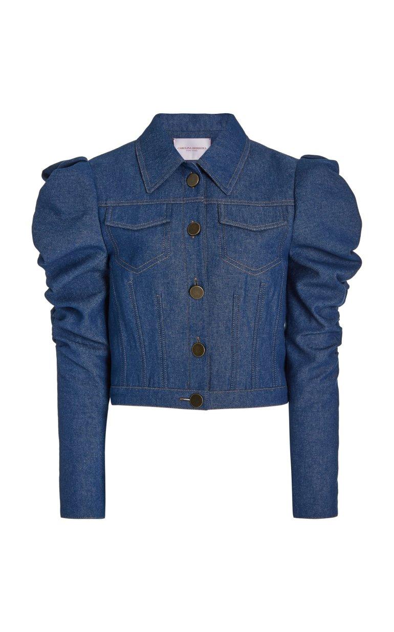 large_carolina-herrera-dark-wash-puff-sleeved-cropped-denim-jacket